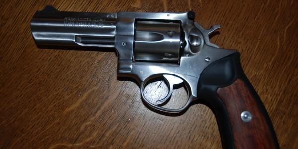 Revolver a vendre 2