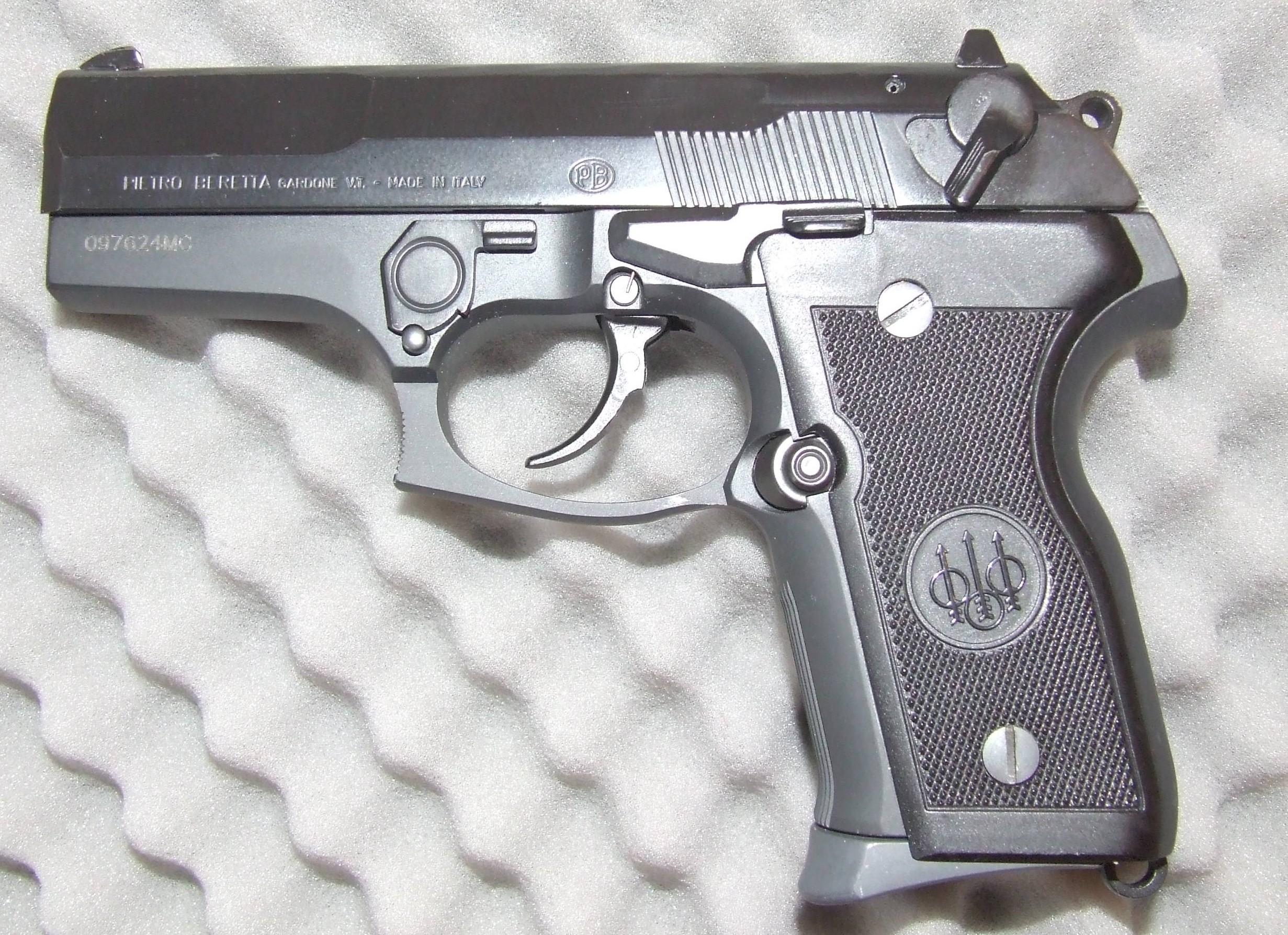 Beretta Cougar 8000 L